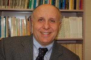 Professor Michael Lettieri