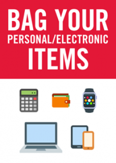 bag your devices