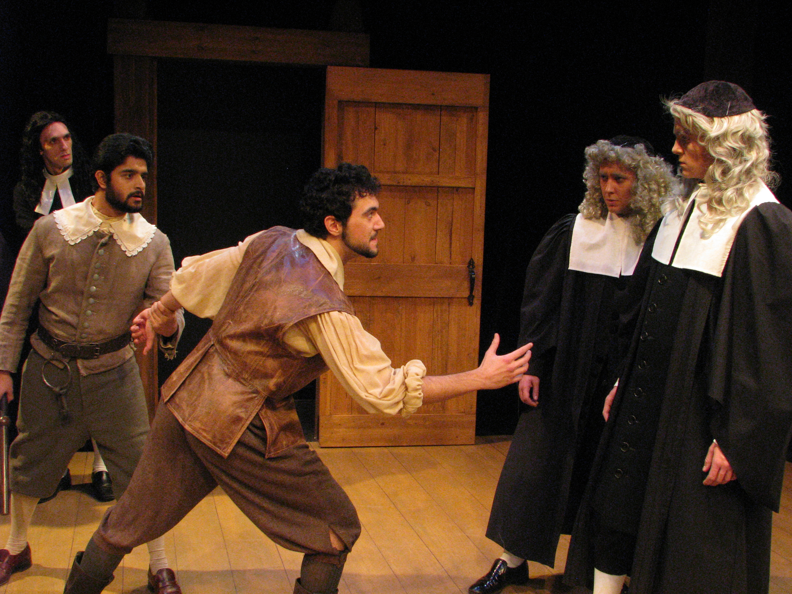 the crucible and mary warren A summary of act ii in arthur miller's the crucible learn exactly what happened in this chapter, scene when mary warren returns home.
