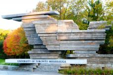 U of T Mississauga structure