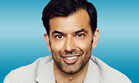 Photo of Zaib Shaikh