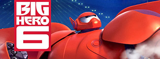 Flicks on the Field featuring Big Hero 6