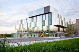 Terrence Donnelly Health Sciences Complex at UTM