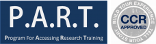 Program For Accessing Research Training (P.A.R.T.)