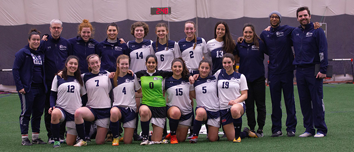 Varsity Indoor Women