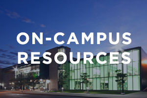 On-Campus Resources