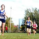 UTM Cross Country - St. Lawrence College Invitational