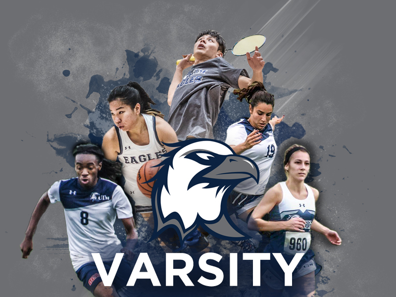 Become an Eagle - Varsity Eagles Promo