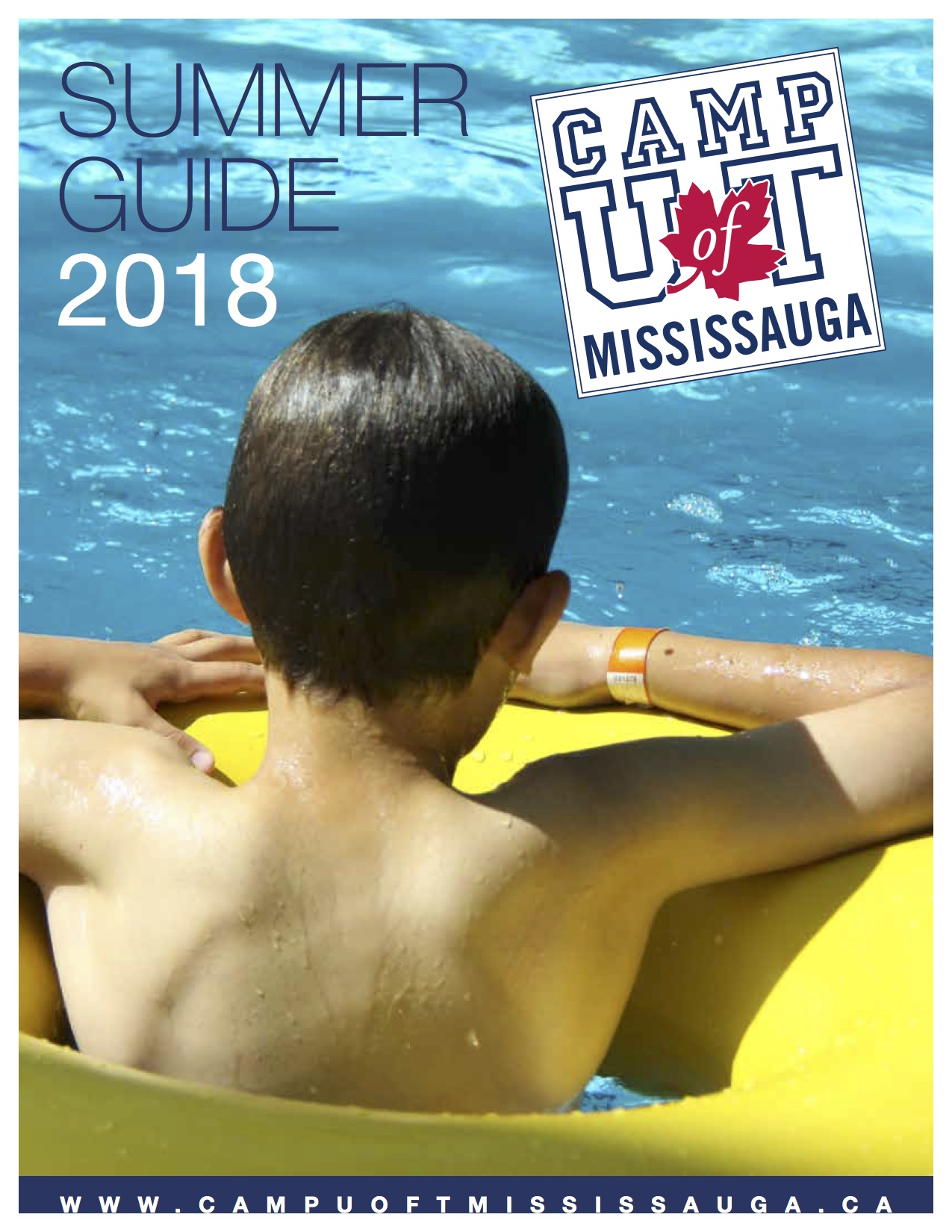 camp guide 2018