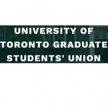 U of T Graduate Students' Union