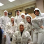 Grad students and personnel in Mary Cheng's lab