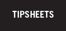 Tipsheets