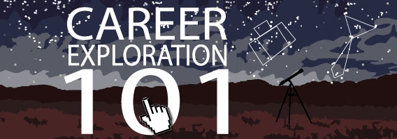 Career Exploration 101 online preparation