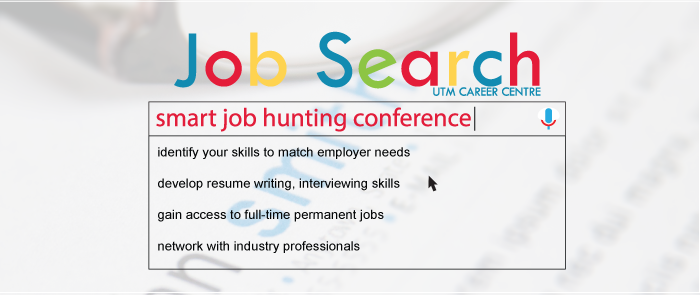 if you are graduating in june or november of 2018 or are a recent graduate this conference is for you smart job hunting takes place on tuesday april 24