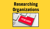 researching organizations