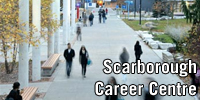 Scarborough Career Centre