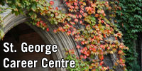 St. George Career Centre
