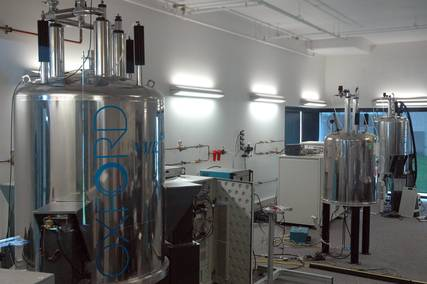 Nmr Spectrometer Suite Department Of Chemical Physical Sciences
