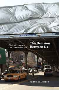 The Decision Between Us book cover