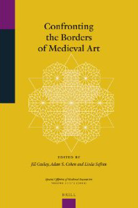 Confronting the Borders Book Cover