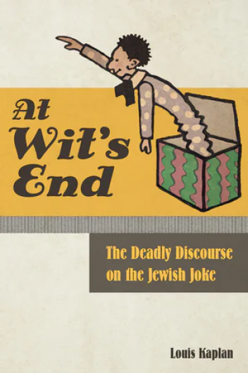 At Wit's End book cover