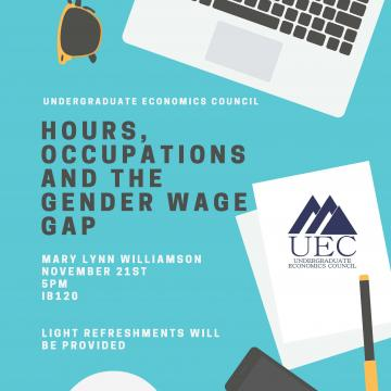 Hours, Occupations and the Gender Wage Gap