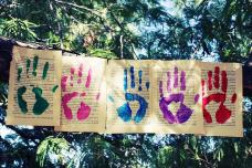 Equity handprints
