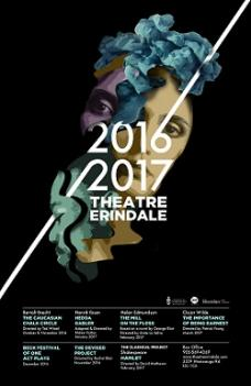 2016-17 Theatre Erindale Season