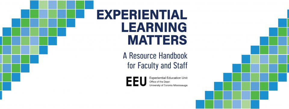 Experiential Learning Matters