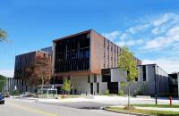 North Building (New Name Pending)