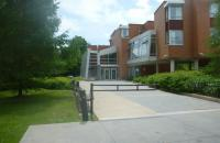 Roy Ivor Hall Residence