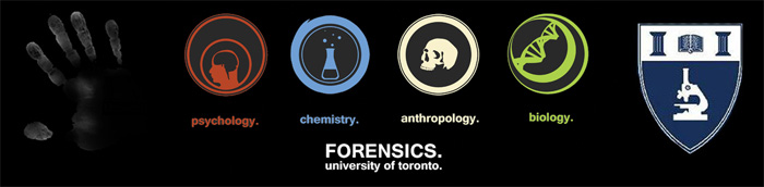 About the Program - Forensic Science