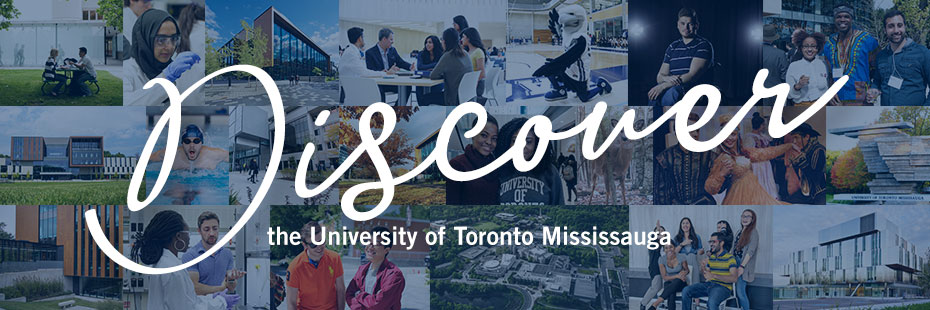 Get to know the University of Toronto Mississauga