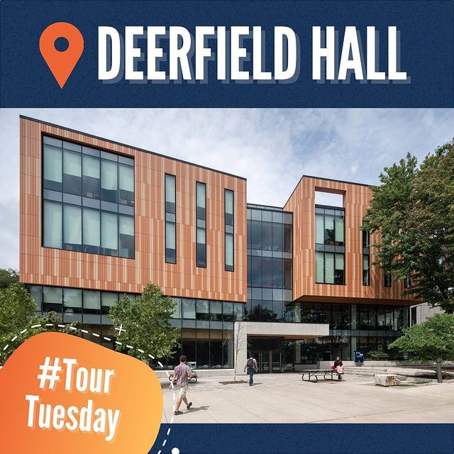 Deerfield Hall