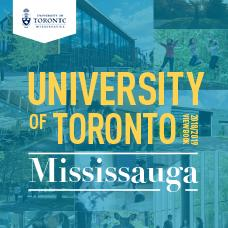 2018 UTM Viewbook Cover
