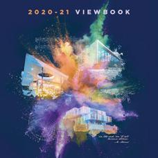 2020 UTM Viewbook Cover