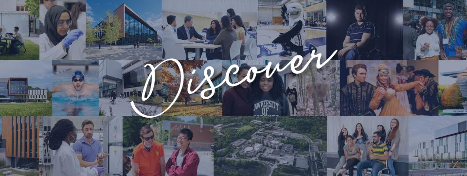 Discover U of T Mississauga