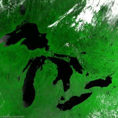 GGR348H5 The Great Lakes - A Sustainable Natural Resource?