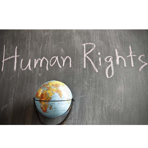 GGR426H5 The Geographies of Human Rights