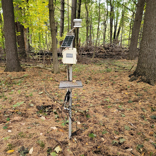 UTM Meteorological Stations
