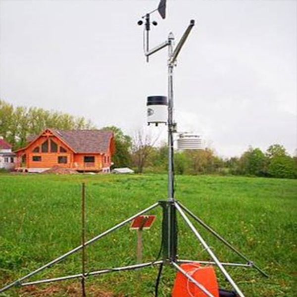 UTM Meteorological Station 2