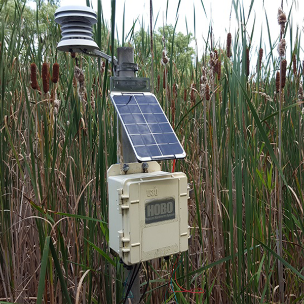 UTM Meteorological Station 3