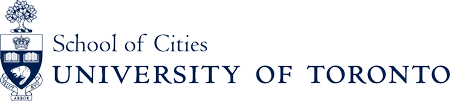 School of Cities | University of Toronto