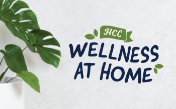 Wellness at Home poster