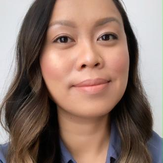 Vi Phan, Personal Counsellor and Mental Health Worker