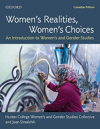 Simalchik - Women's Realities book cover