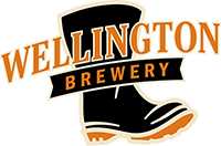 Wellington County Dark Ale Logo