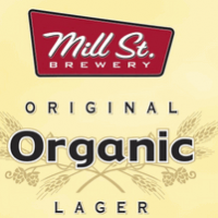 Mill St. Organic Lager