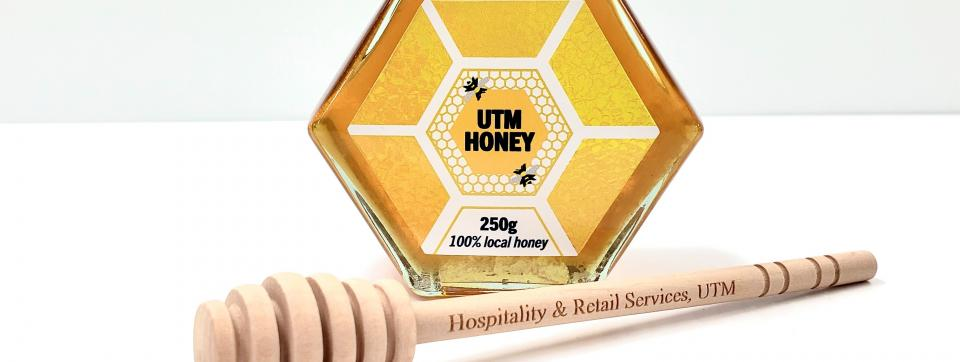 2020 UTM honey now for sale!