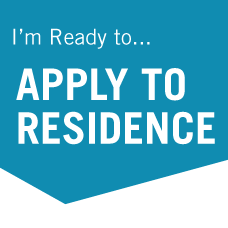 Click here to apply to residence